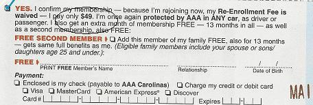 Your AAA membership is a membership for life. Use it every day to get discounts and deals at places to shop around town from restaurant deals, hotel deals, movie tickets, and more. Use AAA on your smartphone to find cheap gas nearby and get travel information, AAA Diamond rated hotels, restaurants, attractions, events, and more.
