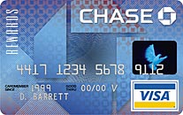 chase secure credit card: