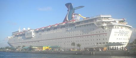 Carnival Fantasy Cruise Ship Tips Million Personal Finance Blog - Fantasy cruise ship pictures
