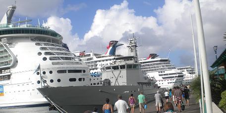 Cheap Cruise Excursion In Nassau Bahamas Million Personal - Cheap bahamas cruise